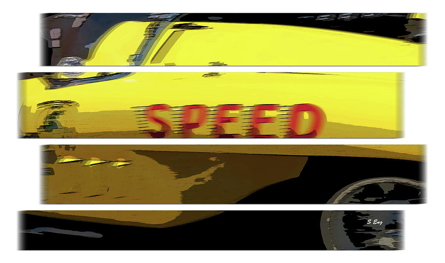 Speed 300 by Sharon Williams Eng