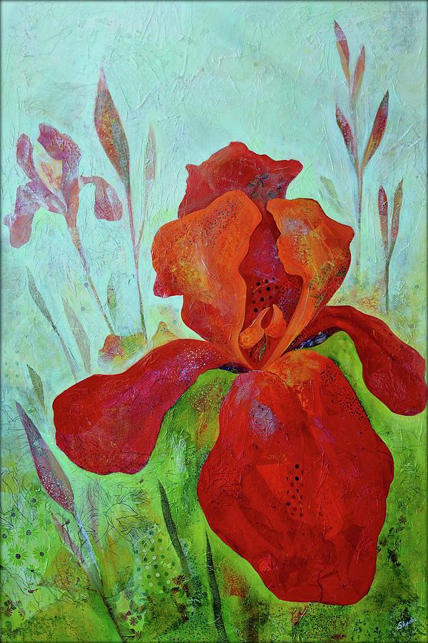 Spring Grandeur Painting