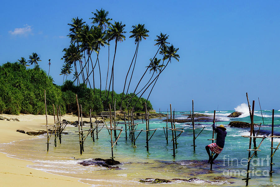 Sri Lanka 1 Photograph