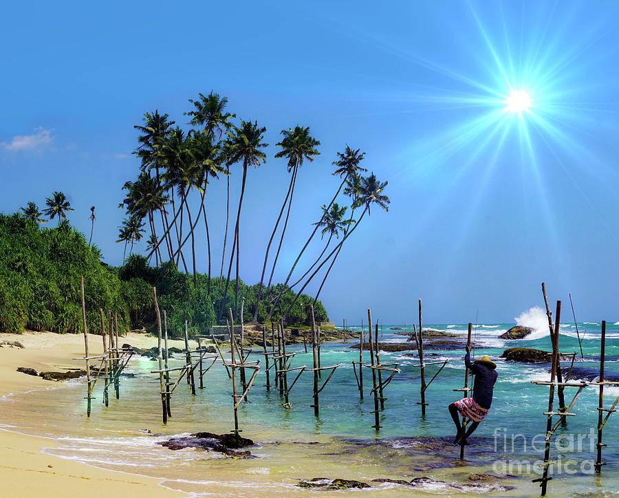 Sri Lanka 4 Photograph