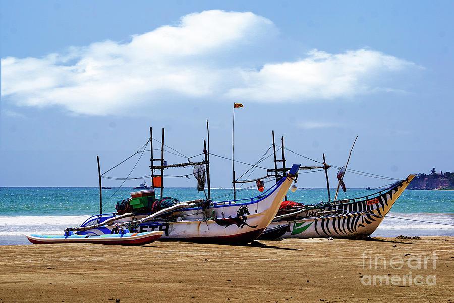 Sri Lanka 5 Photograph