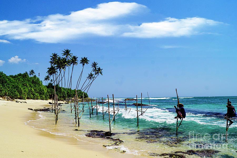 Sri Lanka 7 Photograph