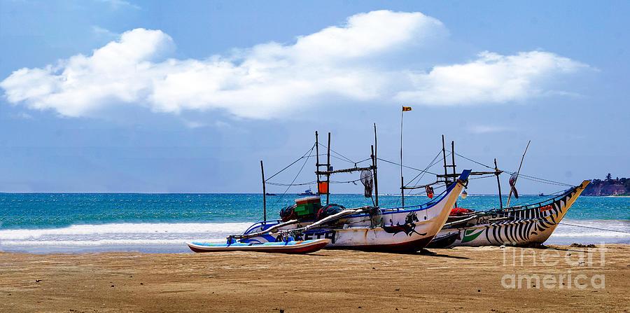 Sri Lanka 8 Photograph