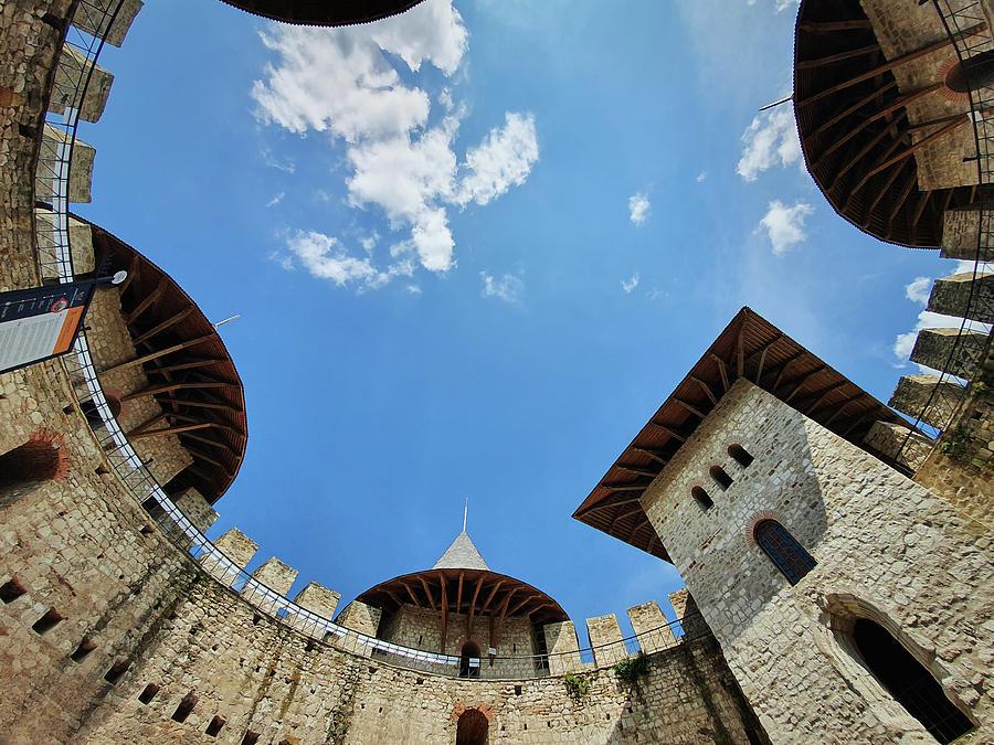Sroroca Citadel Photograph