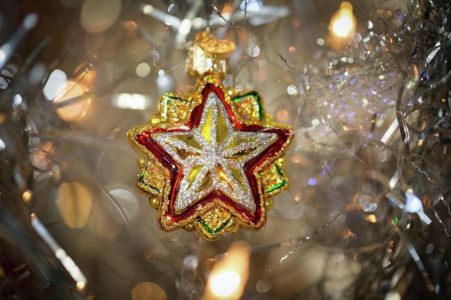 Star Bright by Lora J Wilson