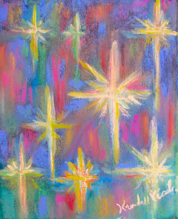 Star Glow by Kendall Kessler