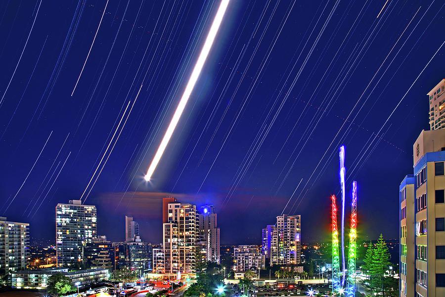 Starlight Express Photograph