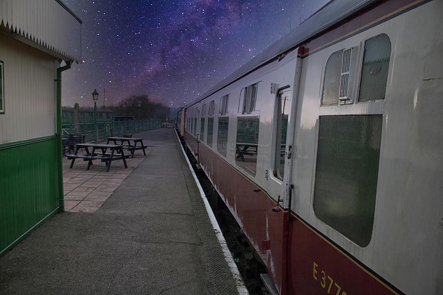 Starlight Express by Martin Newman