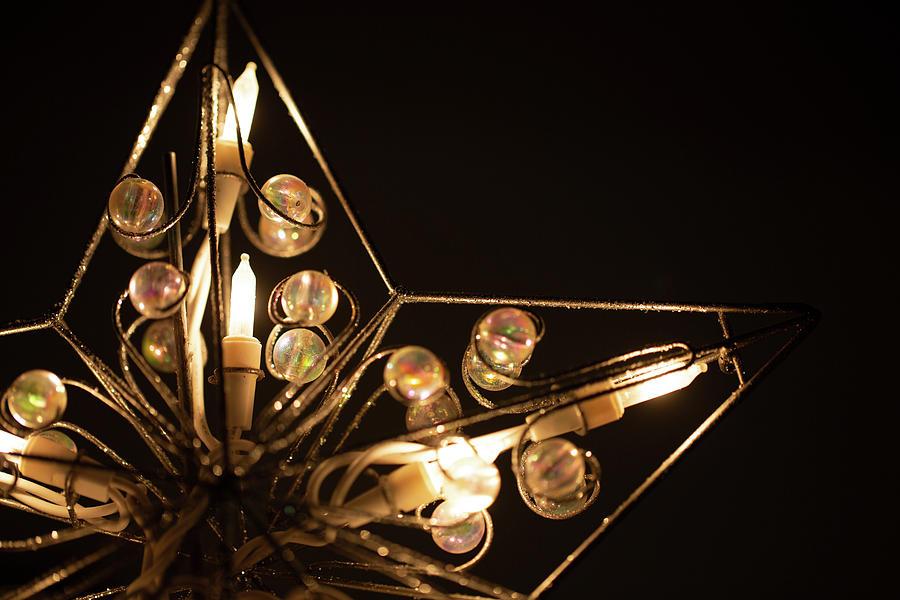 Star Light by Lora J Wilson