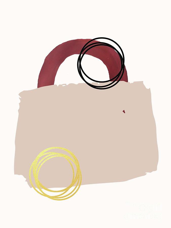 Statement Handbag by Marti Magna