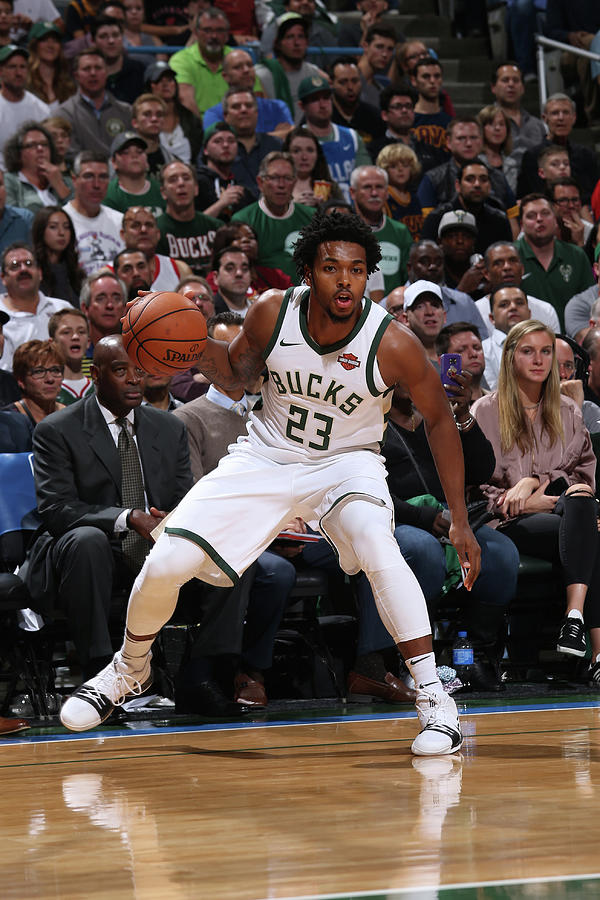 Sterling Brown Photograph by Gary Dineen