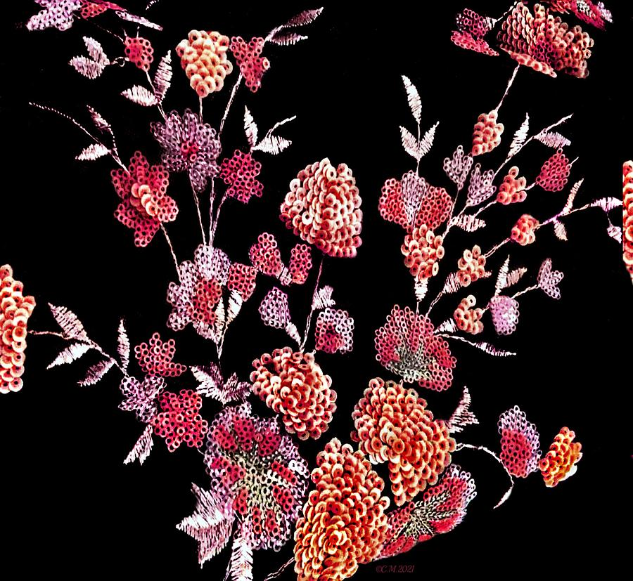 Stitched Photograph