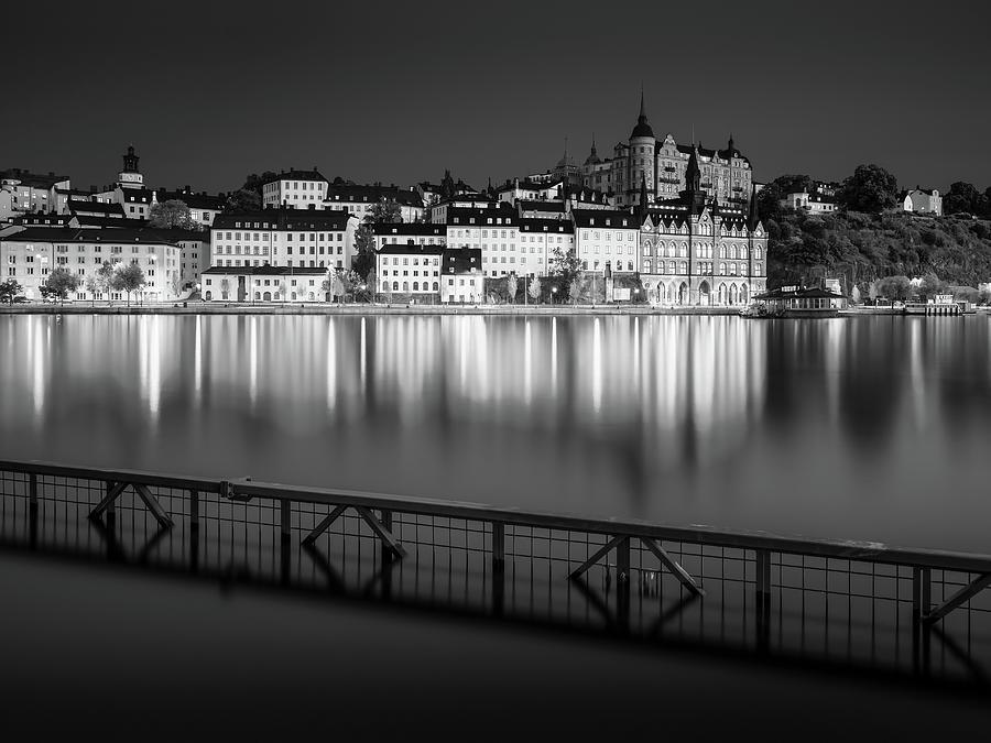 Stockholm Photograph - Stockholm 11 by Tom Uhlenberg