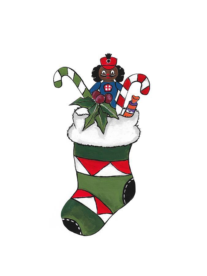 Stocking Stuffers by Kathleen Sartoris