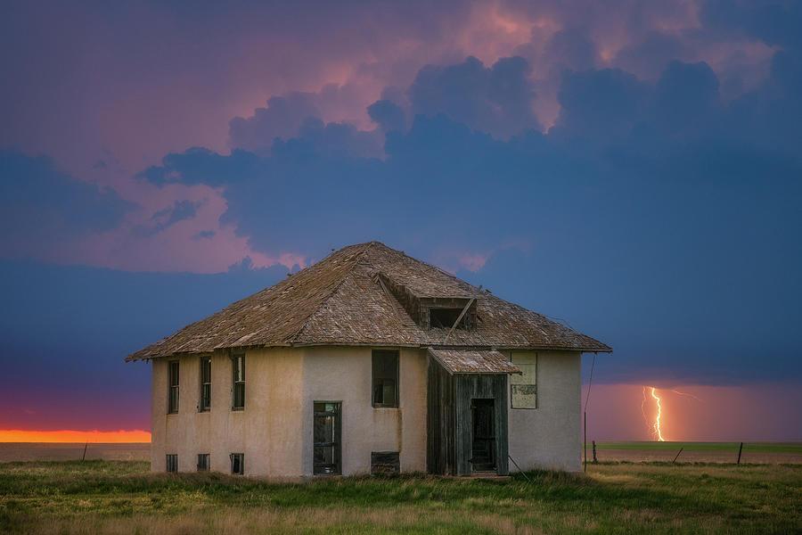 Storm Renovations Photograph