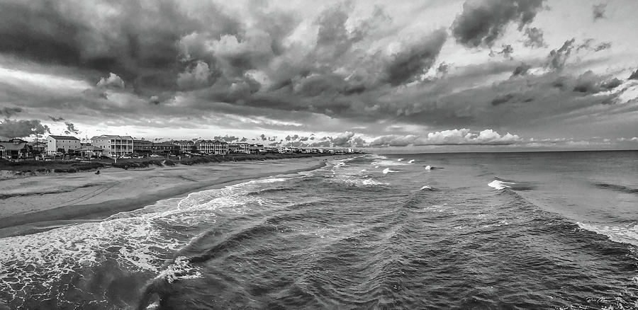 Stormy Morning by Phil Mancuso