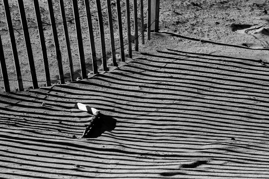 Stripes Photograph