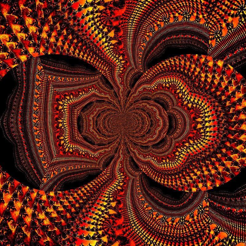 Sugar And Spice Digital Art