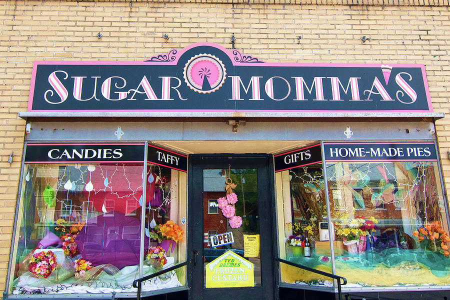 Sugar Mommas Photograph