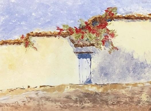 Summer Sun by Donna Joy Cavaliere