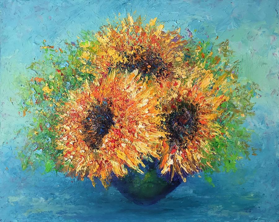 Sun Bouquet by Shannon Grissom