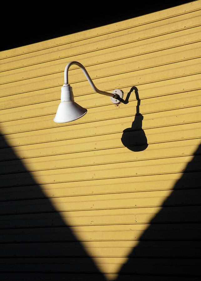 Sun Lamp Photograph