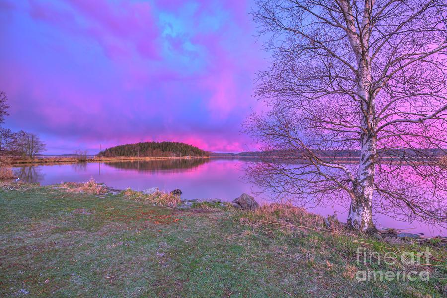 Sunrise 5 Photograph