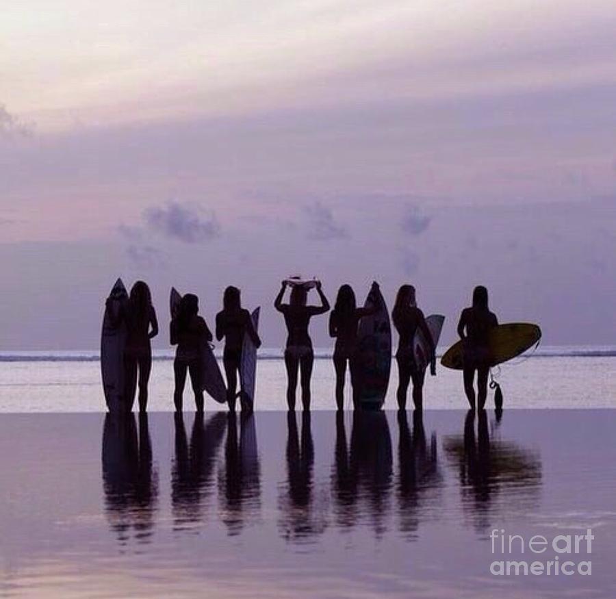 Surf Club  by EliteBrands Co