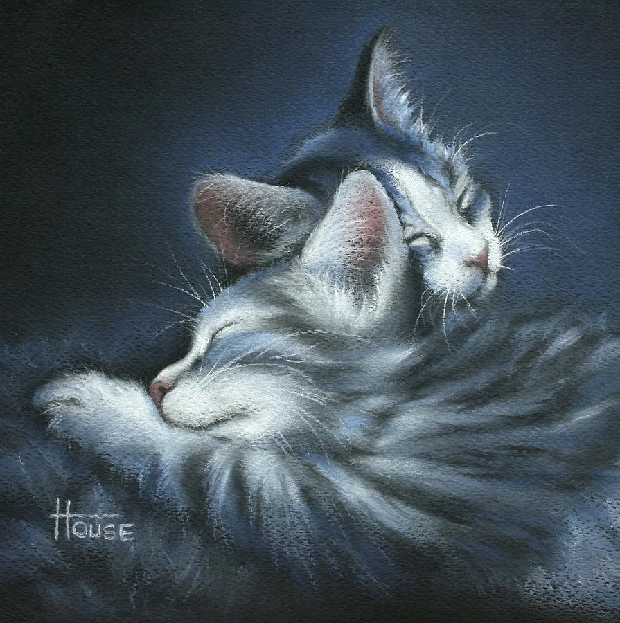 Sweet Dreams Pastel