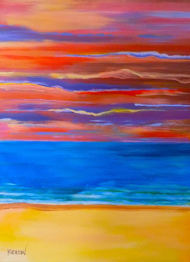 Sweet Dreams Painting