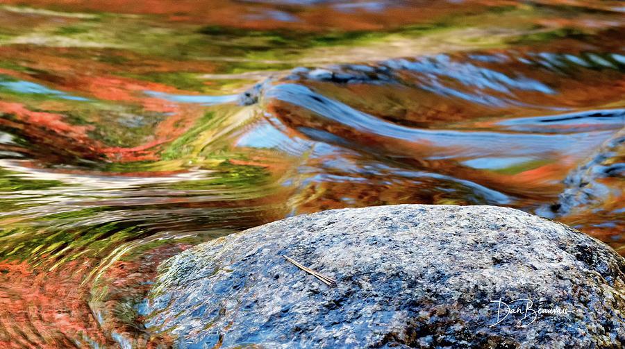 Swift River 8663 Photograph