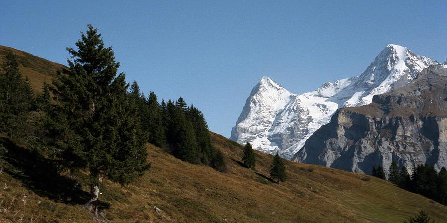 Switzerland Photograph - Switzerland 34 by Marcio Faustino