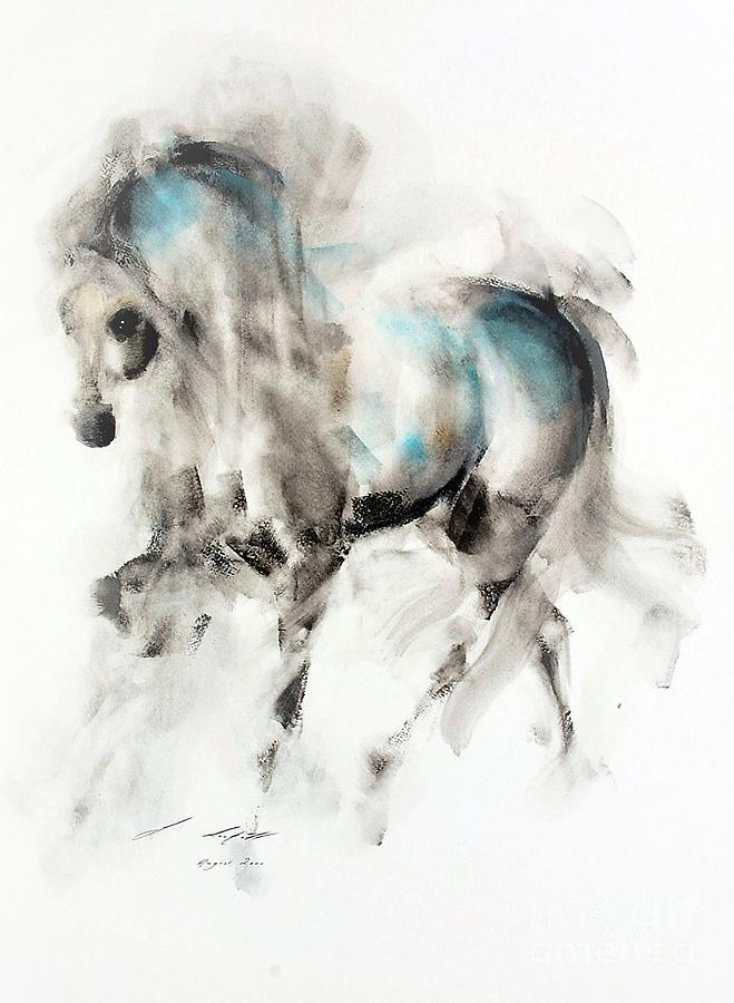 Tandura by Janette Lockett