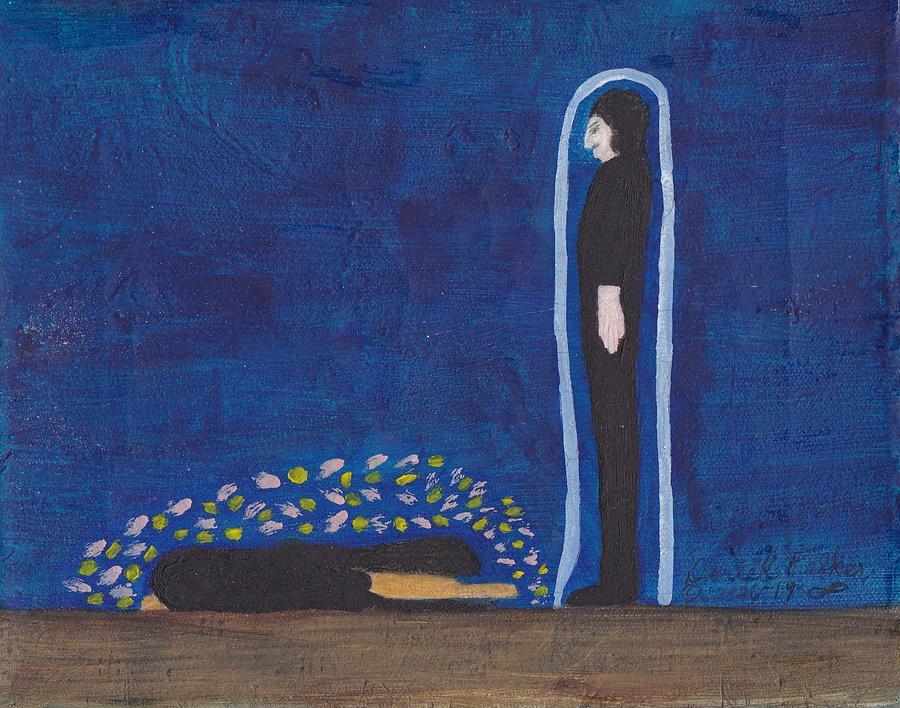 Tantra by Doriel Mackay