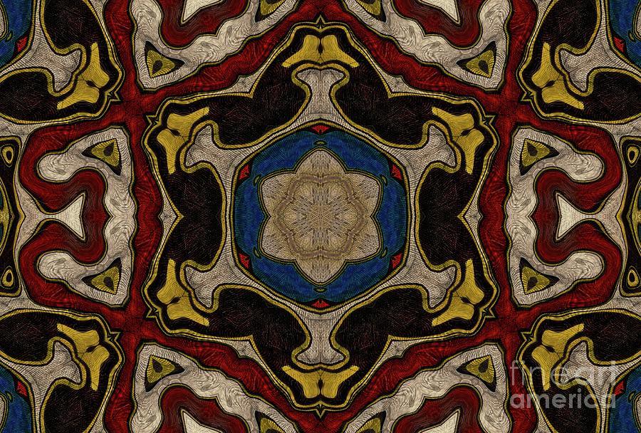 Tapestry Thread by Jolanta Anna Karolska