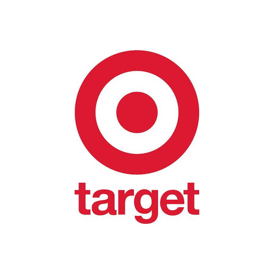 Target Team Member Digital Art
