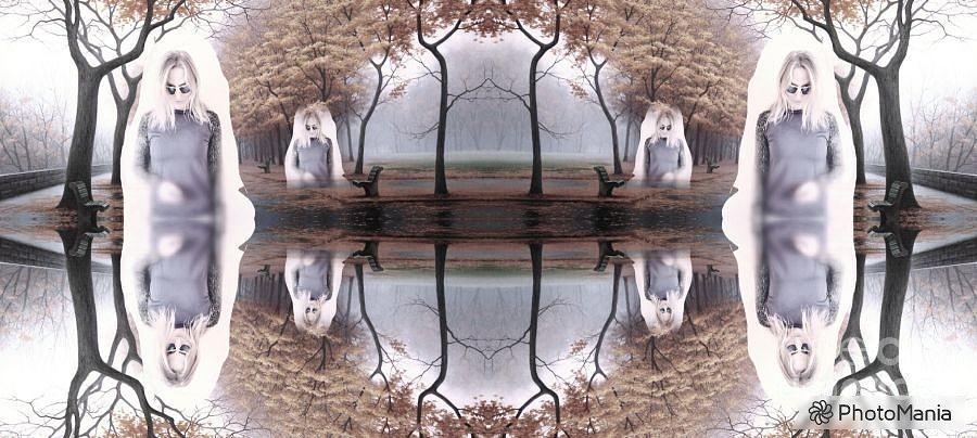 Tarn II Digital Art