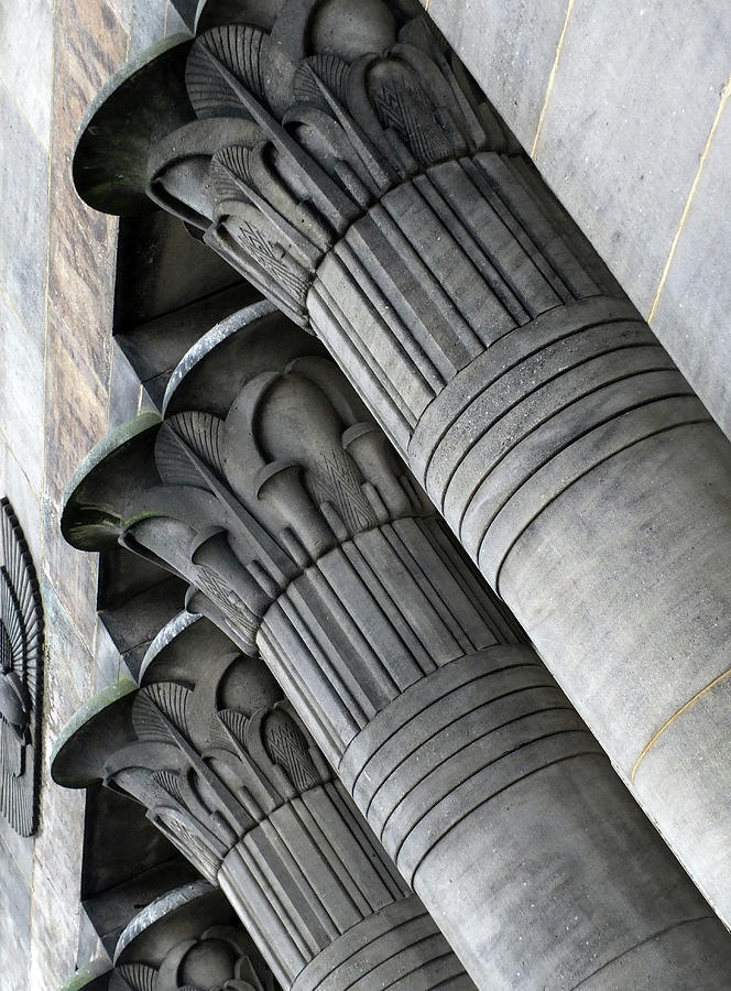temple works leeds by Philip Openshaw