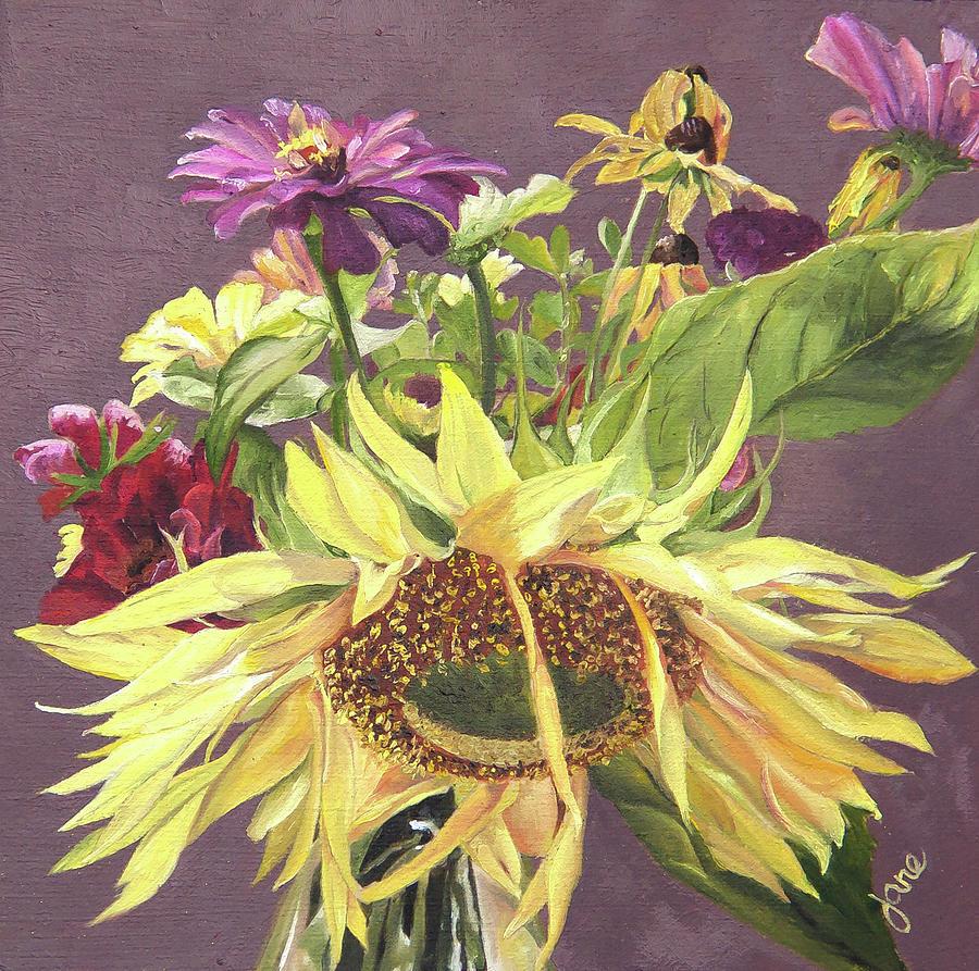 Tender Mercies by Nila Jane Autry