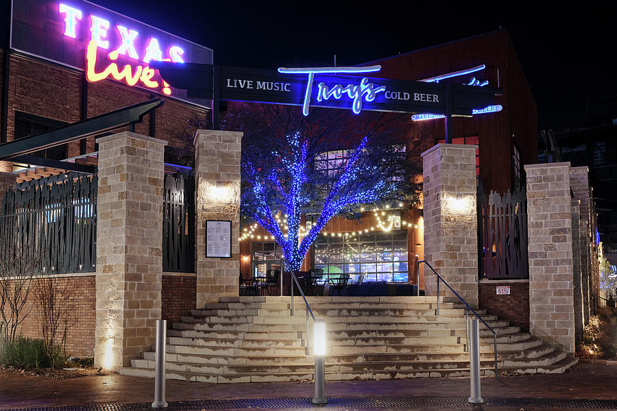 Texas Live Troy's 112619 by Rospotte Photography