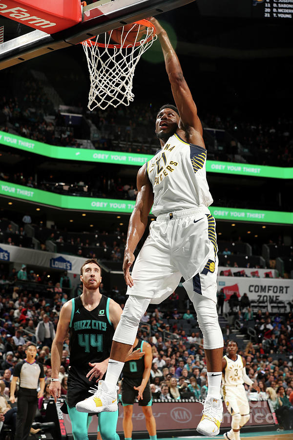 Thaddeus Young Photograph by Kent Smith