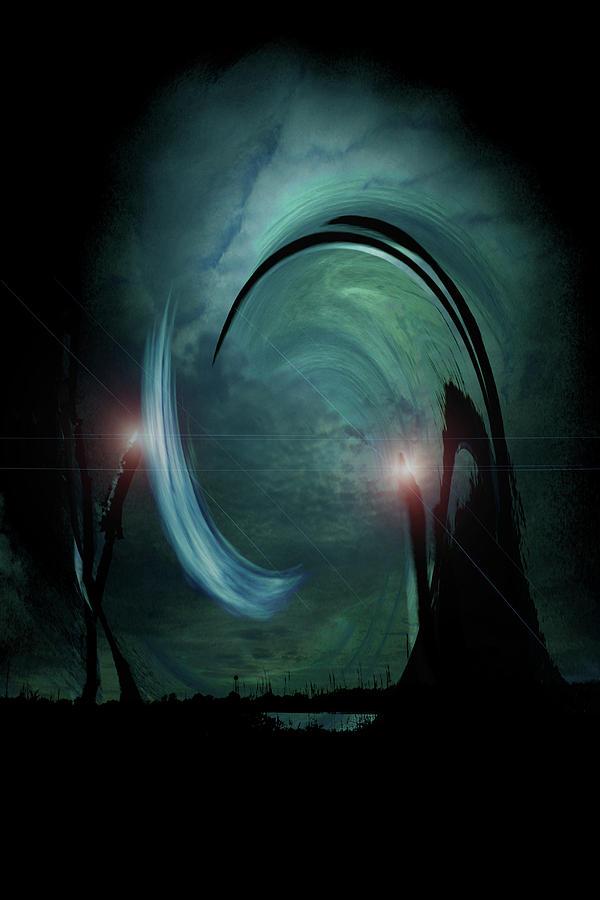 The Arch by Linda Sannuti