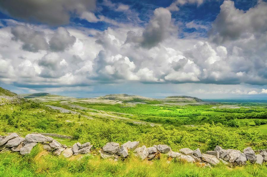 The Burren Photograph