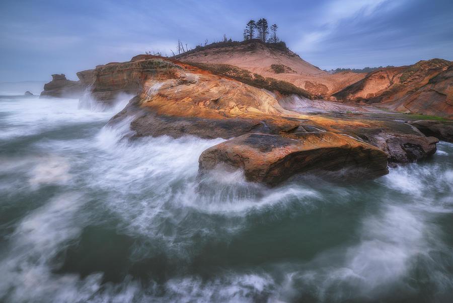 The Cape Photograph