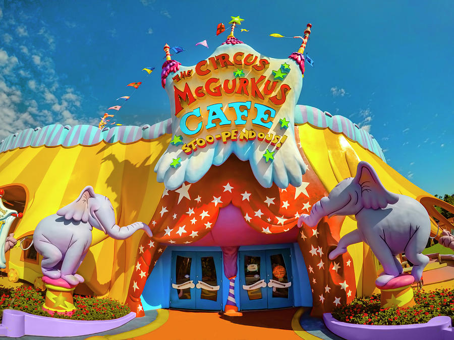 The Circus GOPR3675 by Carlos Diaz