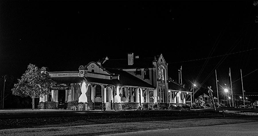 The Depot Photograph