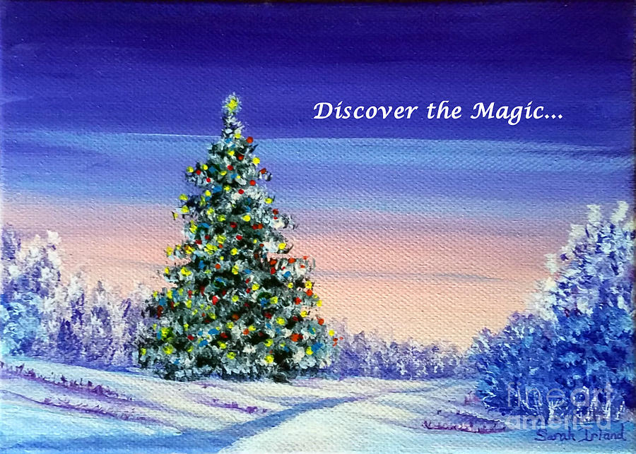 The Discovery - Discover the Magic by Sarah Irland