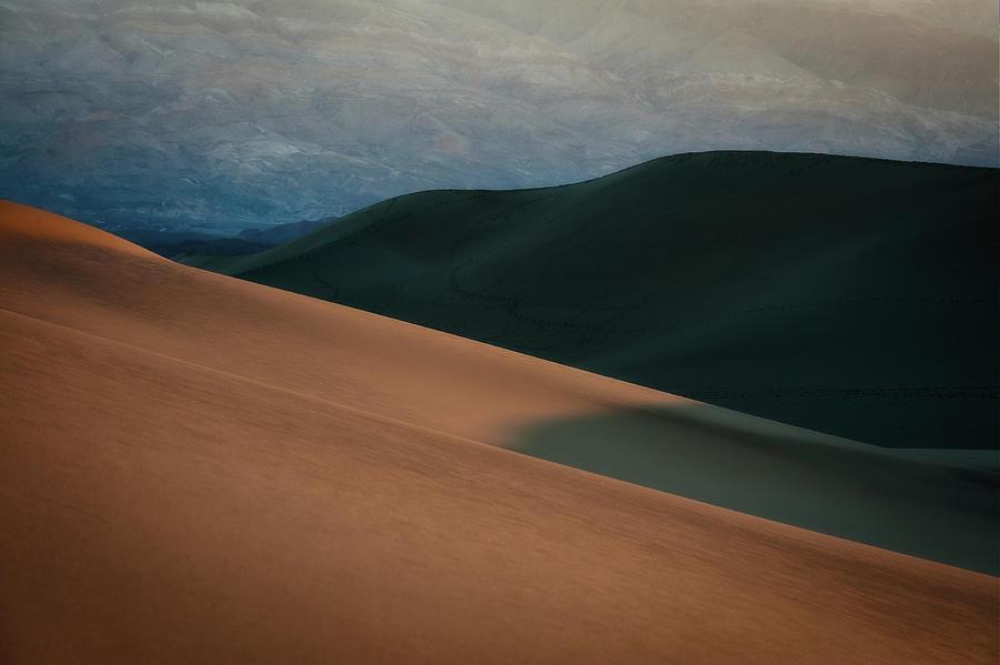 The Dunes Photograph
