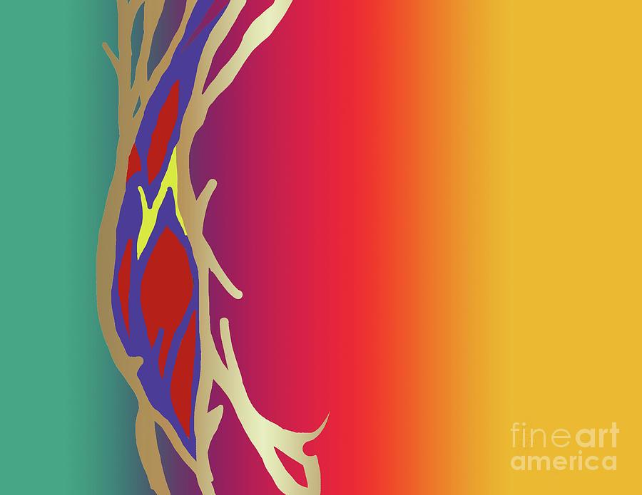 The Eye Digital Art