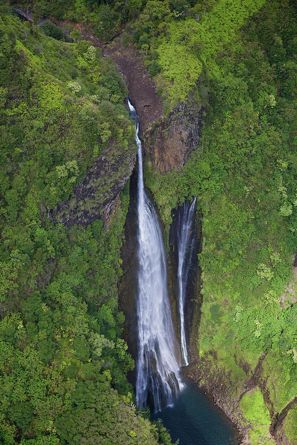 The Falls by Steven Lapkin